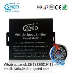 truck speed limiter