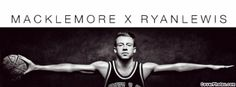 Macklemore Cover Photos
