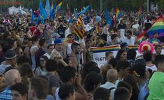 El Ayuntamiento fijará un aforo máximo en seis plazas durante las fiestas del Orgullo Gay