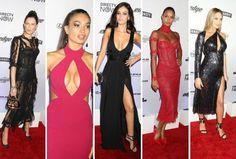 Guarda le foto su Bianca Balti e le modelle di Sports Illustrated: sul red carpet solo bellissime