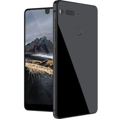 Exclusive: This is the Essential Phone - The Verge