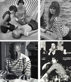 """Falamos de novidades todos os dias, e às vezes quase nos esquecemos de certas peças fundamentais. Básicos que nunca saem da moda, atemporais… Como eles chegaram aos dias de hoje? Já """"estudamos"""" ajaqueta perfecto, e hoje tivemos vontade de olhar mais a fundo a mais famosa das camisas listradas. Estamos falando da camisa navy, ou …"""