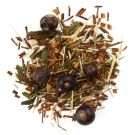 Organic Detox - Green Tea With Rooibos, Sencha, Ginger, Gingko, Lemongrass And Juniper Berries | DAVIDsTEA