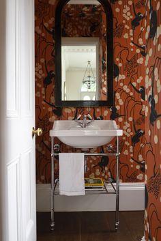 Flora Soames - House & Garden, The List