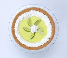 Loved making Key Lime Pie from The Sims 3! ♥