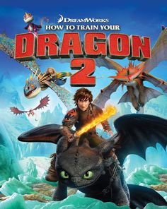 Rent How to Train Your Dragon 2 starring Jay Baruchel and Gerard Butler on DVD and Blu-ray. Get unlimited DVD Movies & TV Shows delivered to your door with no late fees, ever. Kid Movies, 2 Movie, Family Movies, Movies And Tv Shows, Watch Movies, Movies Free, Netflix Movies, Movies Online, Dragon 2