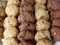 Bon Appetit, Cauliflower, Cookies, Vegetables, Desserts, Recipes, Blog, Brownies, Diet