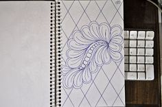 May Your Bobbin Always Be Full: Sketch Book....More Quilting Inspiration