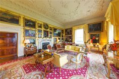 'The most beautiful house in Ireland' is up for sale - Country Life