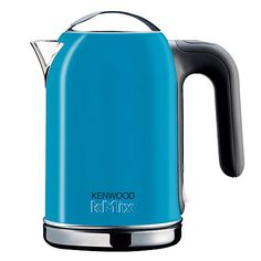 Shop for Kettles and choose from a wide range brands. From De'Longhi, Kenwood, Dualit, Magimix and many more. Coffee Images, Green Rooms, Furniture Deals, Cool Kitchens, Bubbles, Kitchen Appliances, Ceiling Lights, Boutique, Kitchen