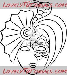Nome: 7557893-a-bela-veneziano-carnaval-mascara-para-new-year halloween-partido-Isolados UO-- Visualizações illustratio.jpg: 7 Tamanho: 512,7 ...