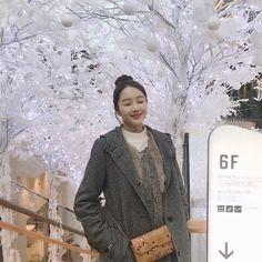 Elris | Karin Extended Play, Hunus Entertainment, K Idols, Suit Jacket, Fandoms, Songs, Jackets, Kpop, Down Jackets