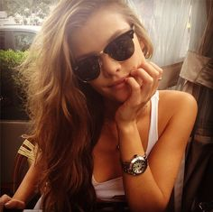 Super website,2015 fashion womens sunglasses only $12.9,you will get one gift too,Repin and Get it immediatly