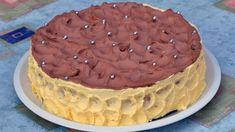 Recept na dort Regina Tiramisu, Ethnic Recipes, Tv, Food, Bakken, Television Set, Essen, Meals, Tiramisu Cake