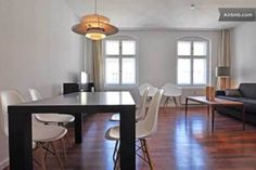Homage Design Apartment White in Berlin Best Hotel Deals, Best Hotels, Hostels, Berlin, Art Of Living, Apartment Design, Hotel Reviews, A Boutique, Perfect Place