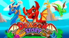 Dragon Story:Big Birthday Bash APK Download - Free Casual GAME for