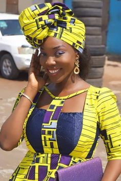 African Dresses For Women, African Print Dresses, African Attire, African Women, African Outfits, African Wear Designs, African Design, African Style, African Fashion Ankara
