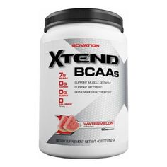 Why SciVation Xtend BCAA is among the best selling BCAA's ?   Because:  1. It is a INTRA-WORKOUT bcaa drink mix. 2. It has 7g of BCAAs - 2:1:1 Research-Proven Ratio. 3. It is Sugar Free & Carbohydrate Free. 4. It has 3.5g of Leucine for Muscle Protein Synthesis. 5. It has 2.5g of L-Glutamine. 6. It has 1g of Citrulline Malate. 7. It contains Zero Calories.  Why should you take BCAA?  1. It Supports Muscle Growth & Strength. 2. It Supports Faster Recovery. 3. It Helps Preserve Muscle.  Best…