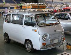 1966-1970 Subaru Sambar