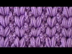 """Crochet Bufanda Cuello /Collar """"Alejandra"""" (Parte 1) por Maricita Colours, con un bello punto fantasía para grandes y chicos!"""