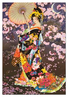 Tattoo Ideas & Inspiration - Japanese Art | Haruyo Morita