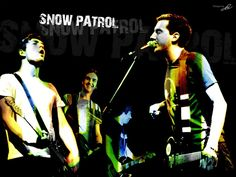 See Snow Patrol live. On agenda for April! Gary Lightbody, Snow Patrol, Great Bands, Cool Bands, Paul Wilson, I Love Snow, Music Hits, Perfect Eyes, Music Wallpaper