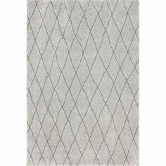 @Overstock.com - nuLOOM Modern Moroccan Trellis Lattice Grey Rug (8' x 10') - This versatile gray area rug features a muted color scheme and a contemporary pattern to create a more eye-catching decorative accent. Durable enough for even busy rooms and areas, this rug makes a handsome addition to almost any decor.  http://www.overstock.com/Home-Garden/nuLOOM-Modern-Moroccan-Trellis-Lattice-Grey-Rug-8-x-10/8282952/product.html?CID=214117 $296.09