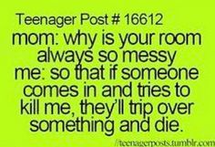 Yes mother it could very well happen