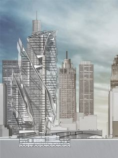 Segregated Monoliths | Alex Phi