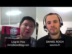 SEO et Wordpress: Les Meilleurs conseils de Daniel Roch