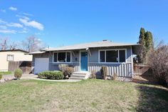 Tri-Cities: Kennewick Home for Sale - 1709 Garfield Street