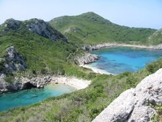 Afionas – The Garden Village of Corfu