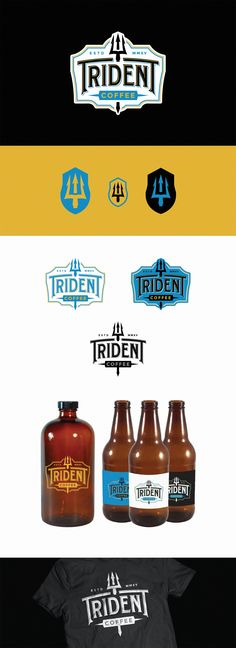 Trident Coffee