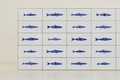 Sardine tiles