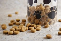 8 DIY Dog Treats You Can Make in 15 Minutes