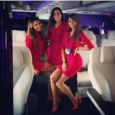 from - When you're a flight attendant, coming with. - Hot flight attendant - Women in Uniform Flight Attendant Hot, Airline Attendant, Delta Flight Attendant Uniform, Flight Girls, Airline Uniforms, Female Pilot, Girls Uniforms, Cabin Crew, Attendance