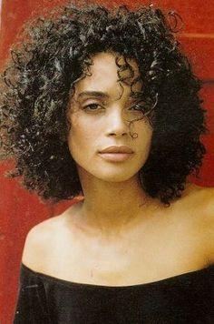 Lisa Bonet//she makes me want to go natural//