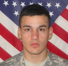 Honoring Army Pfc. Joshua A.R. Young who selflessly sacrificed his life 1/28/2008 in Iraq for our great Country. Please help me honor him so that he is not forgotten.