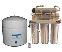 8286baca8cd ProSeries 7 Stage UV Remineralization Reverse Osmosis System Whole House Reverse  Osmosis