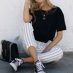 Image about fashion in Outfit  by Franzi on We Heart It