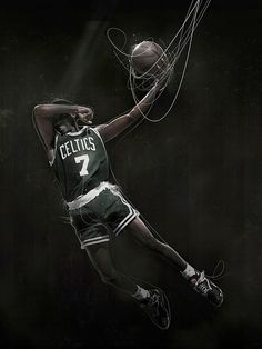 Dee Brown Dunk