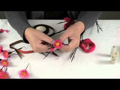 How to Make Plum Blossom by Bliss Wonders