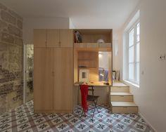 Gallery of Studio Li / Anne Rolland Architecte - 1