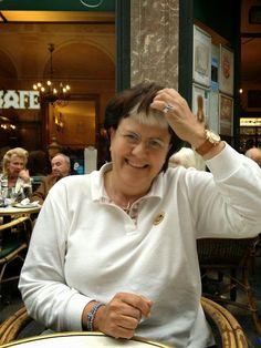 Άνεμος Αντίστασης: Γράμμα στην Άννα Παναγιωταρέα - Παναγιωταρέας το α...