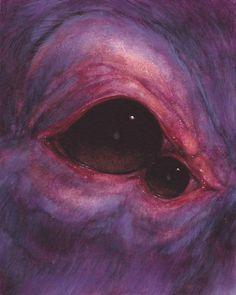 Arte Horror, Horror Art, Painting Inspiration, Art Inspo, Dessin Old School, Scary Drawings, Macabre Art, Occult Art, Creepy Art
