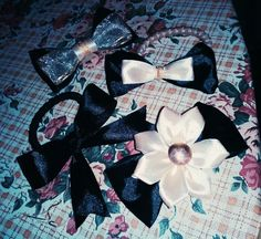 #DIY #Ribbon