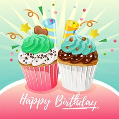 Find Colorful Birthday Card Theme Fun Muffin stock images in HD and millions of other royalty-free stock photos, illustrations and vectors in the Shutterstock collection. Thousands of new, high-quality pictures added every day. Free Happy Birthday Cards, Happy Birthday Theme, Birthday Cards Images, Birthday Pins, Birthday Party Celebration, Happy Birthday Greeting Card, Birthday Month, Cake Birthday, Greeting Cards
