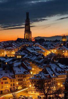 Berna , Svizzera