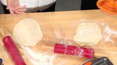 Buddy Valastro's Pizza Dough