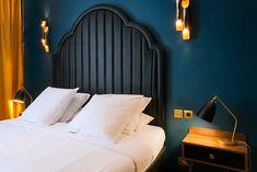 Отель в Латинском квартале: Майкл Малапер для новых франтов